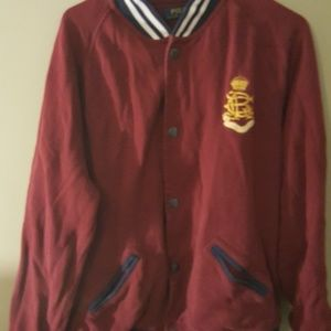 VTG 2000s POLO RALPH LAUREN JACKET